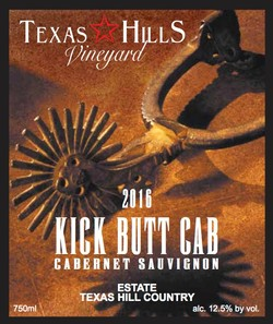Kick Butt Cab Estate 16