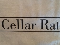 XXL Cellar Rat Stone T Shirt